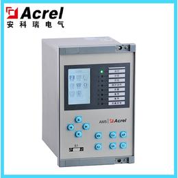 安科瑞AM5-B中压微机备自投保护测控装置