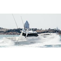 18米游钓艇灵山兄弟LB60游钓艇远洋海钓艇柴油机钓鱼艇