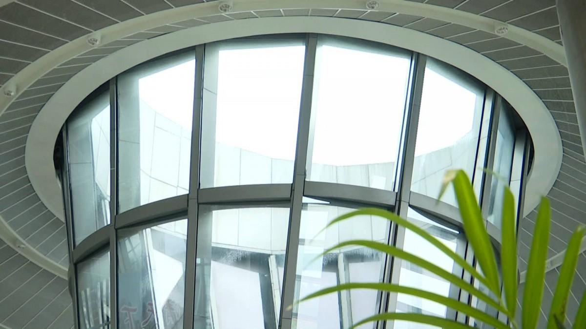 上饶三清山机场获国内首家EDGE绿色建筑机场项目认证