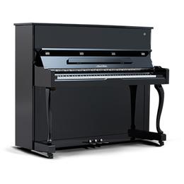 珠江钢琴TN3-126高雅系列缩略图