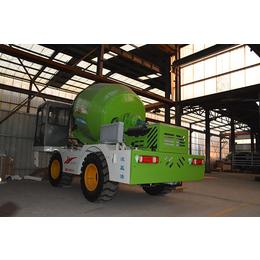 水泥搅拌运输车-金亿重工品质保证-自动水泥搅拌运输车