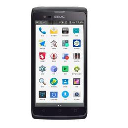 东集小码哥智能工业级PDA手机CRUISE1快递物流仓库盘点