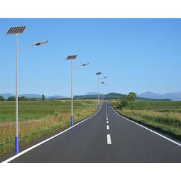 学校6米太阳能路灯-山东本铄新能源-日照6米太阳能路灯缩略图