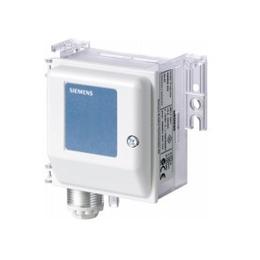 QBM3020-3西门子风管微压差变送器