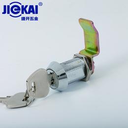 JK517qy8千亿国际锁 地铁闸机转舌锁  机箱机柜锁