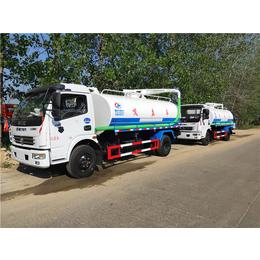 有机肥公司沼液车-10吨10方沼液粪污运输车尺寸