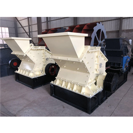 柘城县制砂机-铭德主打的制砂qy8千亿国际-卵石制砂机供不应求