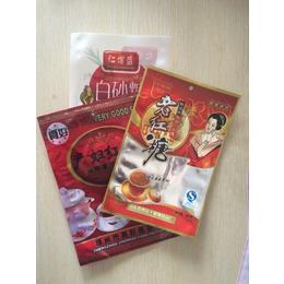驻马店包装厂-销售老红糖包装袋-黑糖包装卷材-规格定制