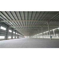 钢结构厂房保养和维修的四个重点