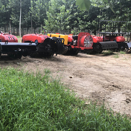 果园打草机-山东冠林机械-全自动果园打草机机械