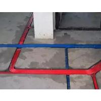 """电线管是""""横平竖直""""好,还是""""两点一线""""好?"""