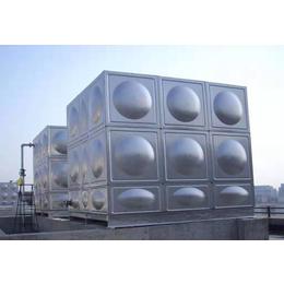 南宁不锈钢方形水箱304生产厂家304不锈钢水箱厂家定制缩略图