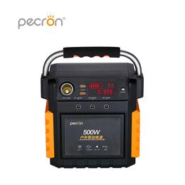 S500新品上市户外应急电源便携式交直流电源