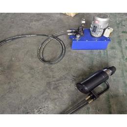 MD15锚索张拉机具性能可靠