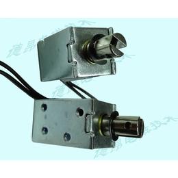 闭锁电磁铁DU0730直流24V