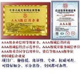 中国行业十大品牌证书申请流程缩略图