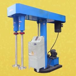 不銹鋼塑料硅膠液壓防爆分散機 靜音分散攪拌機 電機兩年包換