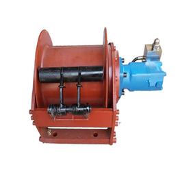 供应直销小型1.5吨液压绞车
