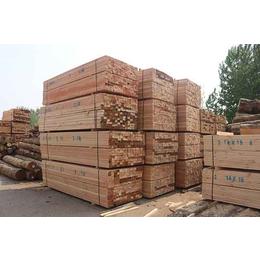 樟子松建筑口料加工厂-樟子松建筑口料-日照辰丰木材加工