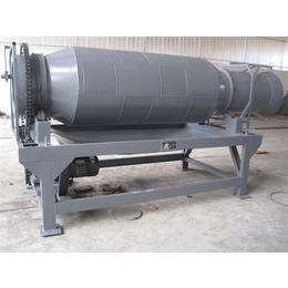 山东鲁冠机械-碎玻璃清洗机-1吨2碎玻璃清洗机