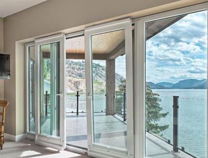 铝合金门窗和玻璃幕墙差异有哪些?