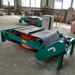 潍坊浩金RCDD-10电磁自卸式除铁器 性价比高安全可靠