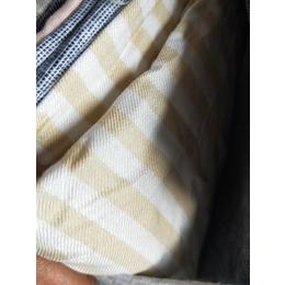 广东服装面料尾单会员制度服装布料 亚麻棉麻布头 品牌缩略图
