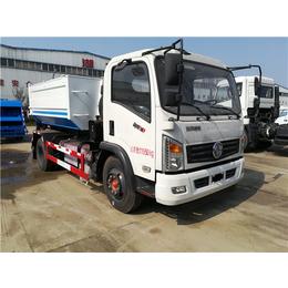 19年新规新款12立方污泥运输车-12吨清运污泥运输车价格