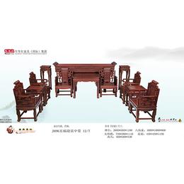 日照红木家具销售-日照红木家具-年年红家具