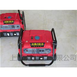 8千瓦移动式数码发电机价格
