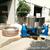优惠供应经久耐用大型离心脱水机 三足式工业污泥脱水脱油甩干机缩略图2