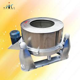 優惠供應經久耐用大型離心脫水機 三足式工業污泥脫水脫油甩幹機