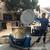 优惠供应经久耐用大型离心脱水机 三足式工业污泥脱水脱油甩干机缩略图3