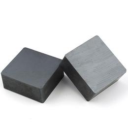 粉尘管道耐高温寿命长磁性耐磨陶瓷片防磨施工