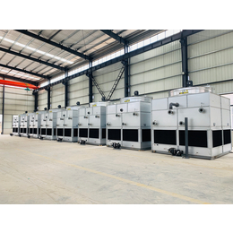 闭式冷却塔密闭式封闭式冷却水塔中频炉印刷机注塑机凉水塔缩略图