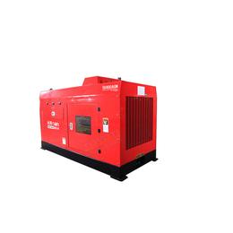 静音400A纤维素发电电焊机