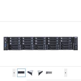 浪潮服务器总经销商办事处洪都信息机架式2U服务器浪潮分销