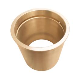 直型套 耐磨铜套材质 10-1铜套