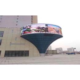 滁州led显示屏-强彩光电厂家-舞台led显示屏缩略图