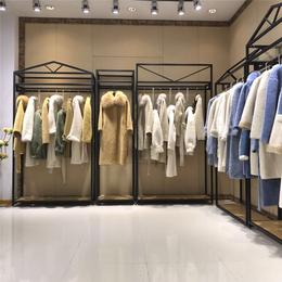 丽合衣****羊绒大衣女新款就选梵衣专属于您的女装一手货源供应商