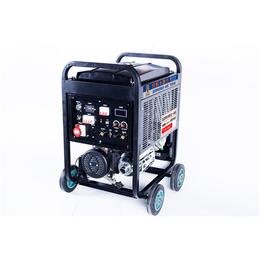 纤维素250A柴油发电电焊机价格