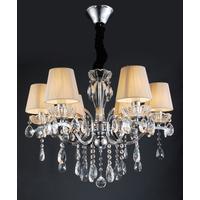客厅选择什么灯好?各种灯具有何不同?灯具如何选购?
