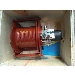 液压卷扬机工作原理液压制动绞车1.5吨液压绞车元昇亚博平台网站