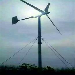 沿海风力发电机风能发电量足 大功率风力发电机组自动运行