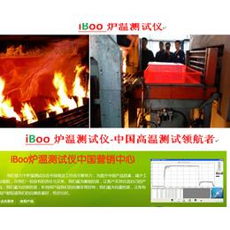 炉温曲线测试仪-奇兵炉温记录仪-炉温跟踪仪-炉温曲线测试仪3