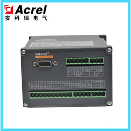 安科瑞BD-4P三相四线有功功率变送器 输出4-20mA