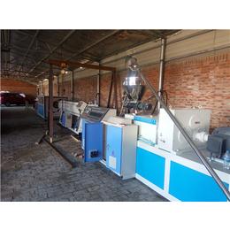 PVC落水管生产线设备
