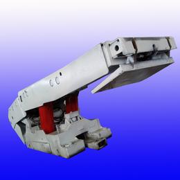 贵州煤矿用综采掩护式液压支架ZY5800型号二手大修厂家