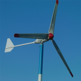 厂家直销小型风力发电机sc-2000限时特价中