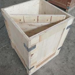 木托盘加工厂定做免熏蒸胶合板托盘烟台招远亚博平台网站